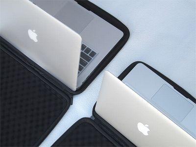 MacBook Air 2010モデルと2011モデル