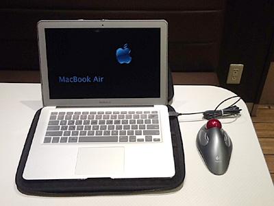 トラックボールとKeyRemap4MacBook