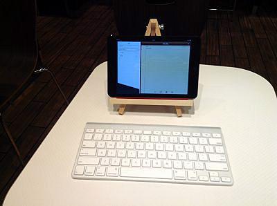 ひかげ的 iPad mini 仕事活用編 2012.11/25