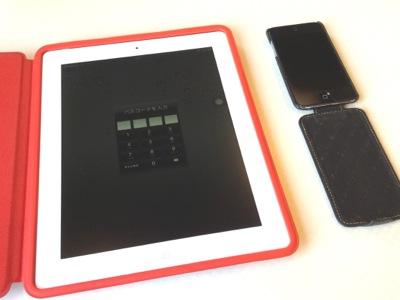 ひかげ的 iPod toch 4Gの活用方法 2013.2/25