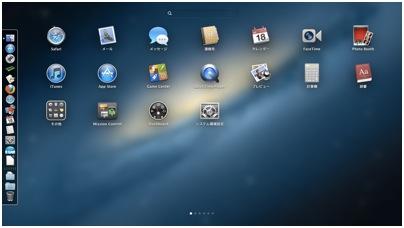 MacBook Airにインストールしているソフト1
