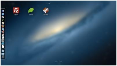 MacBook Airにインストールしているソフト4