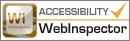 WebInspector(ウェブインスペクター)のバナー