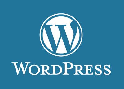 WordPress ロゴ,ワードプレスのロゴ